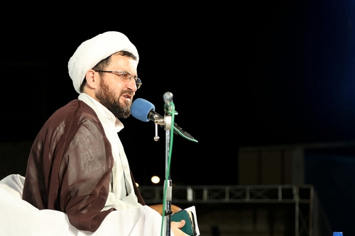 معرفت، ضرورت زندگی یک مسلمان است (شب چهارم)