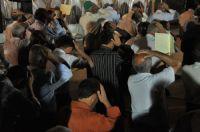 قرائت دعای افتتاح توسط حجه الاسلام اسلامی فر