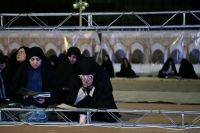 گزارش تصویری شب پنجم نشست معنوی اسرار حج و آداب حضور